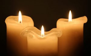 Significado de la vela blanca